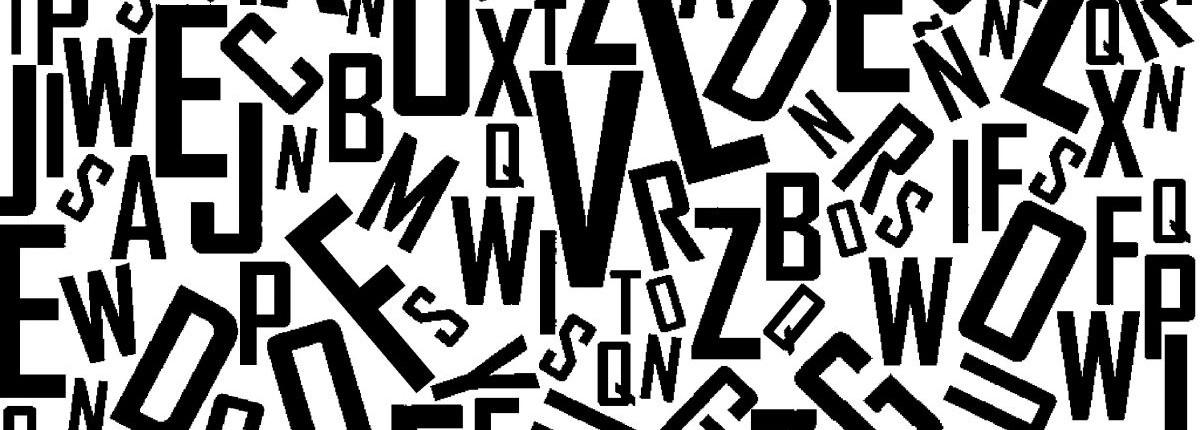 Letters V2